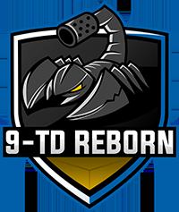 9-TDR